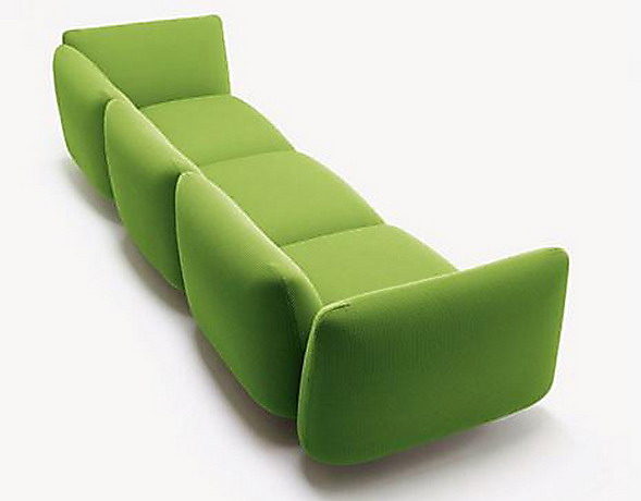 Green Baby Sofa Collection By Adrenalina Home Trendy - Baby-collection-by-adrenalina