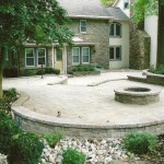 hardscape design ideas for garden