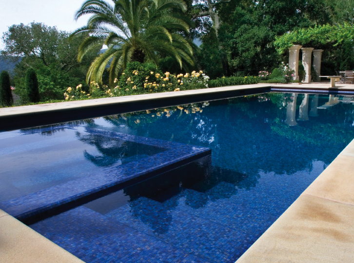 Beautiful Rectangular Swimming Pool Design Ideas Home Trendy