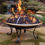 chimney caps outdoor fireplace design ideas