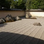 chinese rock garden design