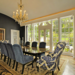 dining room photos in taylor swift new house
