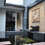 fish garden pond design ideas
