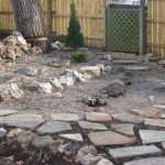 indoor rock garden design ideas