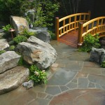 mini japanese garden design ideas