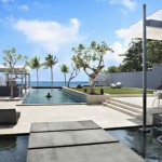 modern outdoor swimming pool design