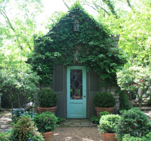 Magnificent Ivy-Covered Garden Shed 512 x 478 · 96 kB · jpeg
