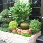 really small garden design pictures