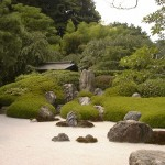 rock garden design photos