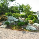 rock garden landscaping design