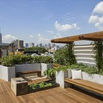 roof garden design ideas of majestic hotel