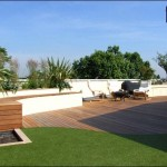roof garden design photos
