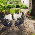 small and simple garden design pictures