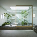 small indoor japanese garden design ideas