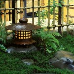 small japanese garden design photos