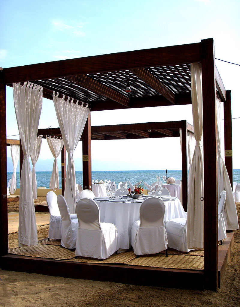 wedding pergola pictures