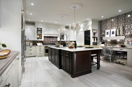 Candice Olson Divine Design Kitchen