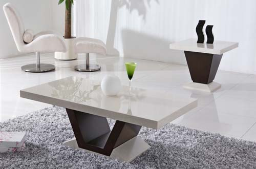 Contemporary Coffee Tables UK