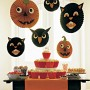 Funny Animal Decor for Halloween Kids Party