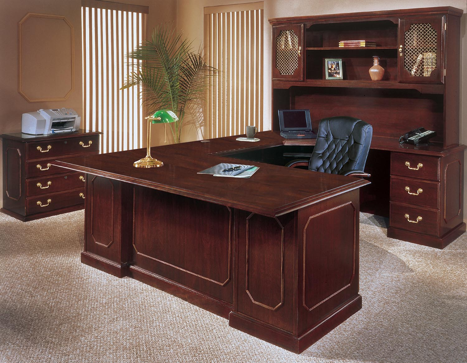 Incredible Modern Executive Office Desks Furniture 1500 x 1167 · 353 kB · jpeg