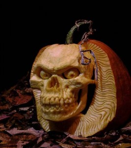 New Halloween Pumpkin Carving Collection