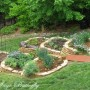 Raised Garden Beds on a Slope