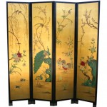chinese room dividers photos