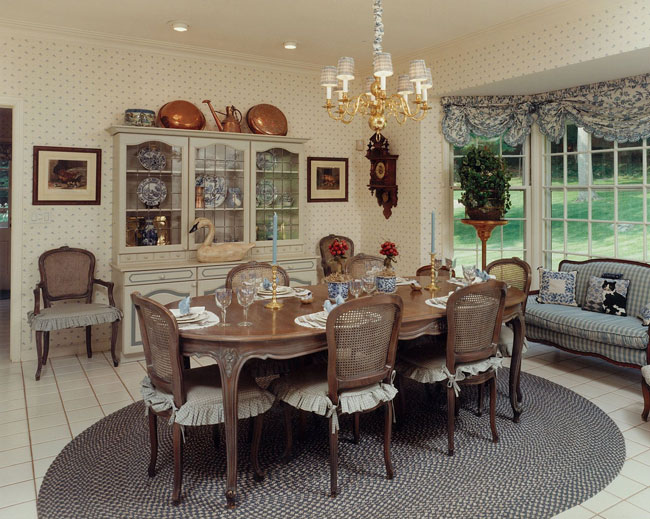 French country kitchen chairs home trendy for French country dining room ideas
