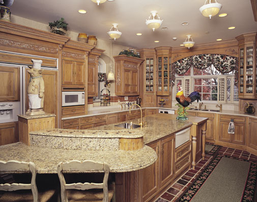 Outstanding French Country Kitchen 505 x 396 · 96 kB · jpeg