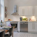 small apartment kitchen layout design