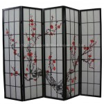 small chinese room dividers