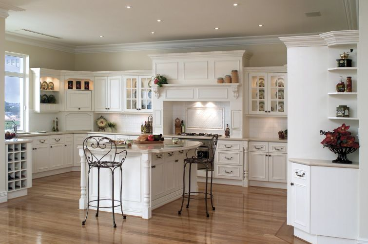 1000 images about french country kitchen inspired on pinterest for French provincial kitchen designs