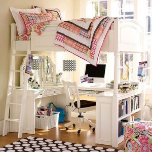 Cheap Dorm Room Ideas
