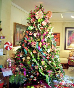 Christmas Tree Toppers Ideas
