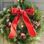 Christmas Wreath Crafts