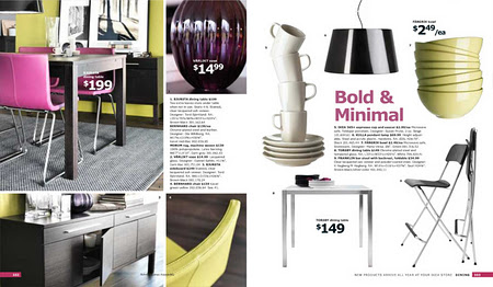 Ikea Catalogue 2012 For Canada Home Trendy