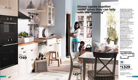 Ikea Kitchen Catalogue 2012 Home Trendy