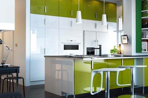 Ikea Kitchen Design Home Trendy