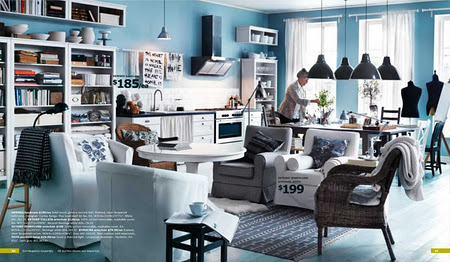 Ikea Office Furniture Catalogue 2012 Home Trendy