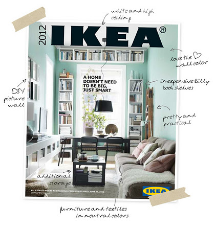Ikea Catalogue 2012 Home Trendy