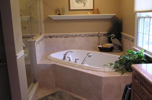Master Bathroom Design Ideas Pictures