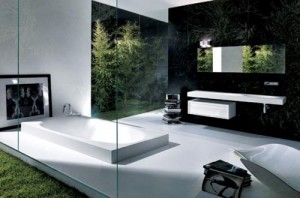 Modern Master Bathroom Ideas