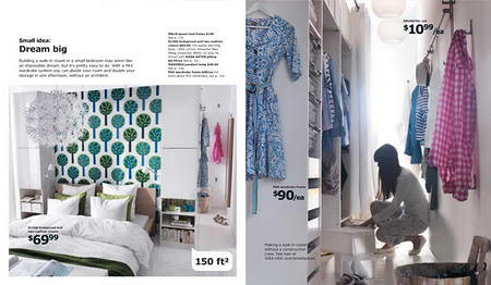 New Ikea Catalogue Home Trendy