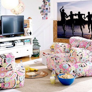 Pictures of Dorm Room Ideas