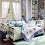 Purple Dorm Room Ideas