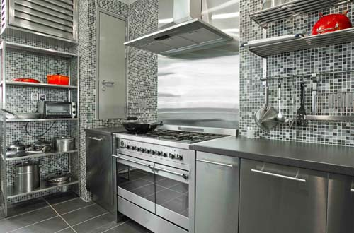 Stainless Steel Ikea Kitchen Cabinets Home Trendy