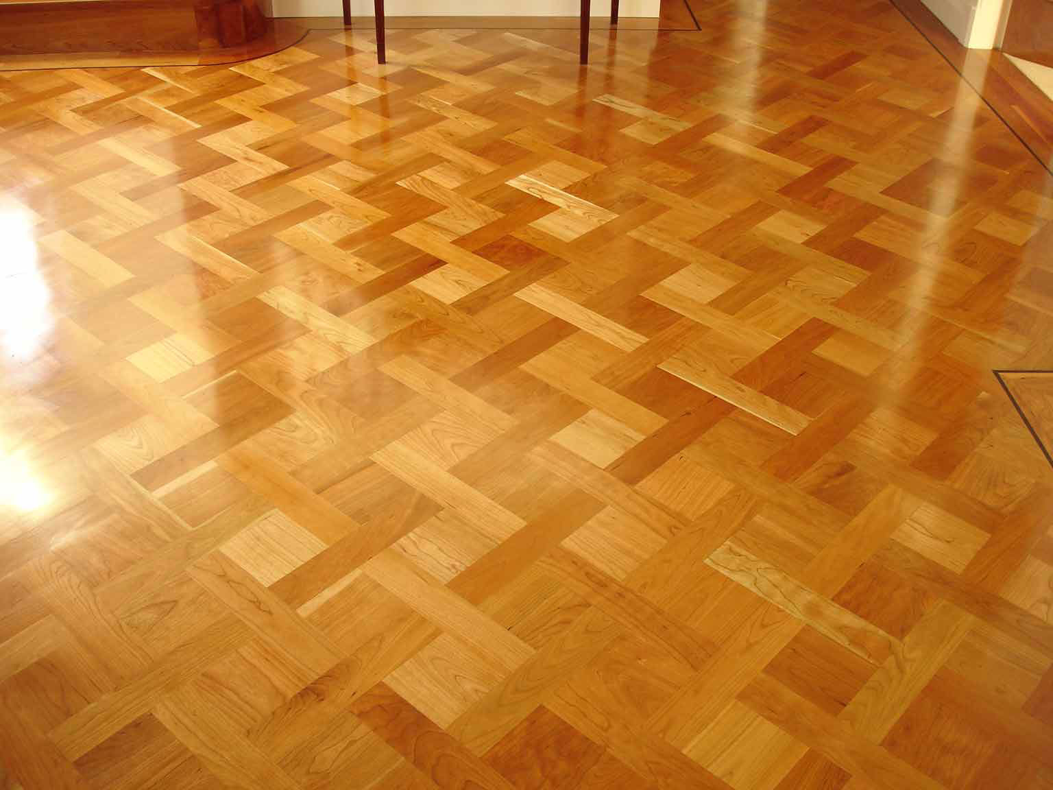 Wood flooring ideas design wood flooring ideas home trendy - Suelo imitacion parquet ...