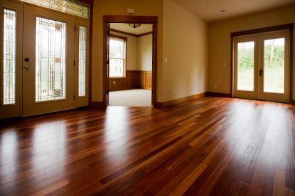 What Goes With Dark Wood Floors? – Houzz – Home Design