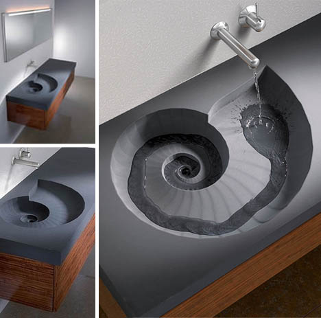 unique sink designs