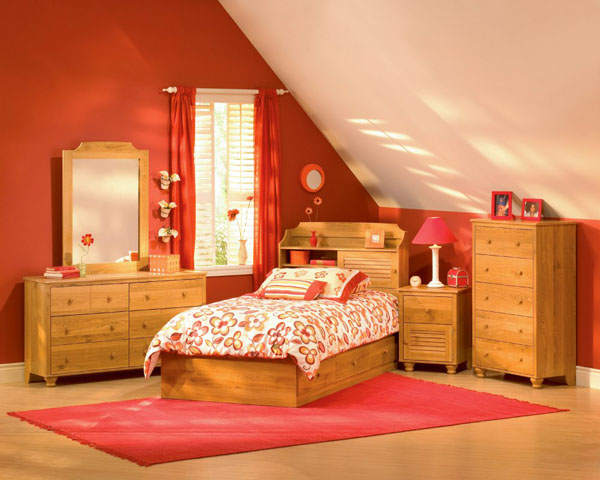 Little Girls Bedroom Ideas Home Trendy